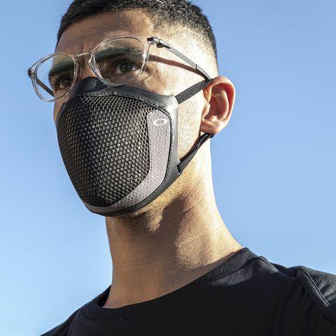 マスク オークリー