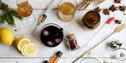 Food, Ingredient, Cuisine, Dish, Mulled wine, Recipe, Orange, Cinnamon, Superfood, Cinnamon stick,