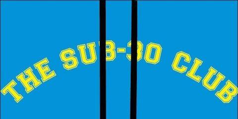 Sub30logo