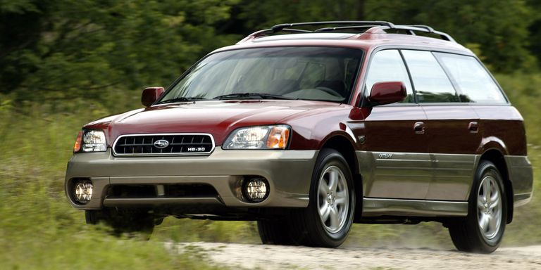 How Subaru Became the Unofficial Car of Vermont