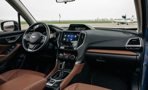 Land vehicle, Vehicle, Car, Motor vehicle, Center console, Gear shift, Mid-size car, Technology, Sport utility vehicle, Steering wheel,