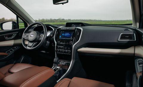 Land vehicle, Vehicle, Car, Motor vehicle, Center console, Mid-size car, Technology, Gear shift, Electronics, Sport utility vehicle,
