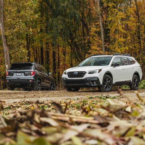 Cars Com Compare >> Car Comparison Tests Suv Sedan And Truck Ratings