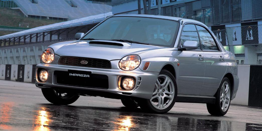 27 Most Fun Used Cars You Can Buy For Under 5000