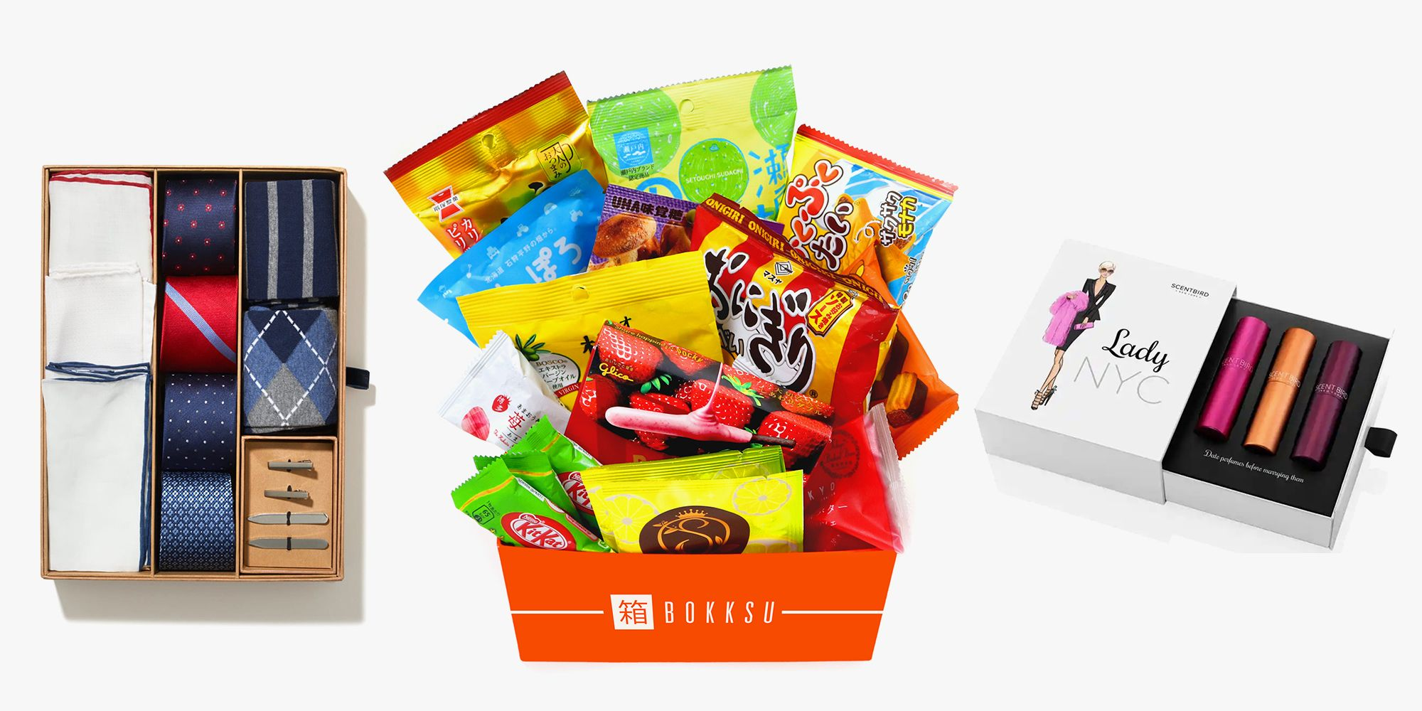 Best Monthly Subscription Boxes To Gift In 2019 15 Subscription