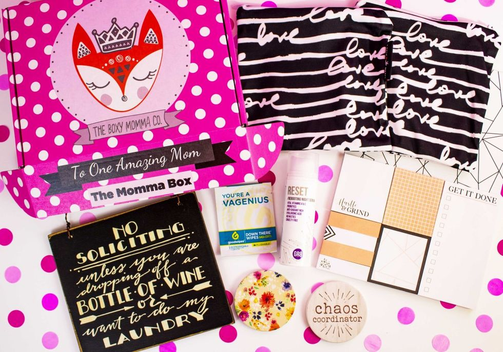 20 Best Subscription Boxes for Mom That Make Great Mother's Day Gifts