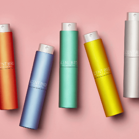 Subscription Boxes for Mom - Scentbird