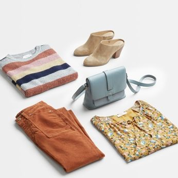 Subscription Boxes for Mom - Stitch Fix