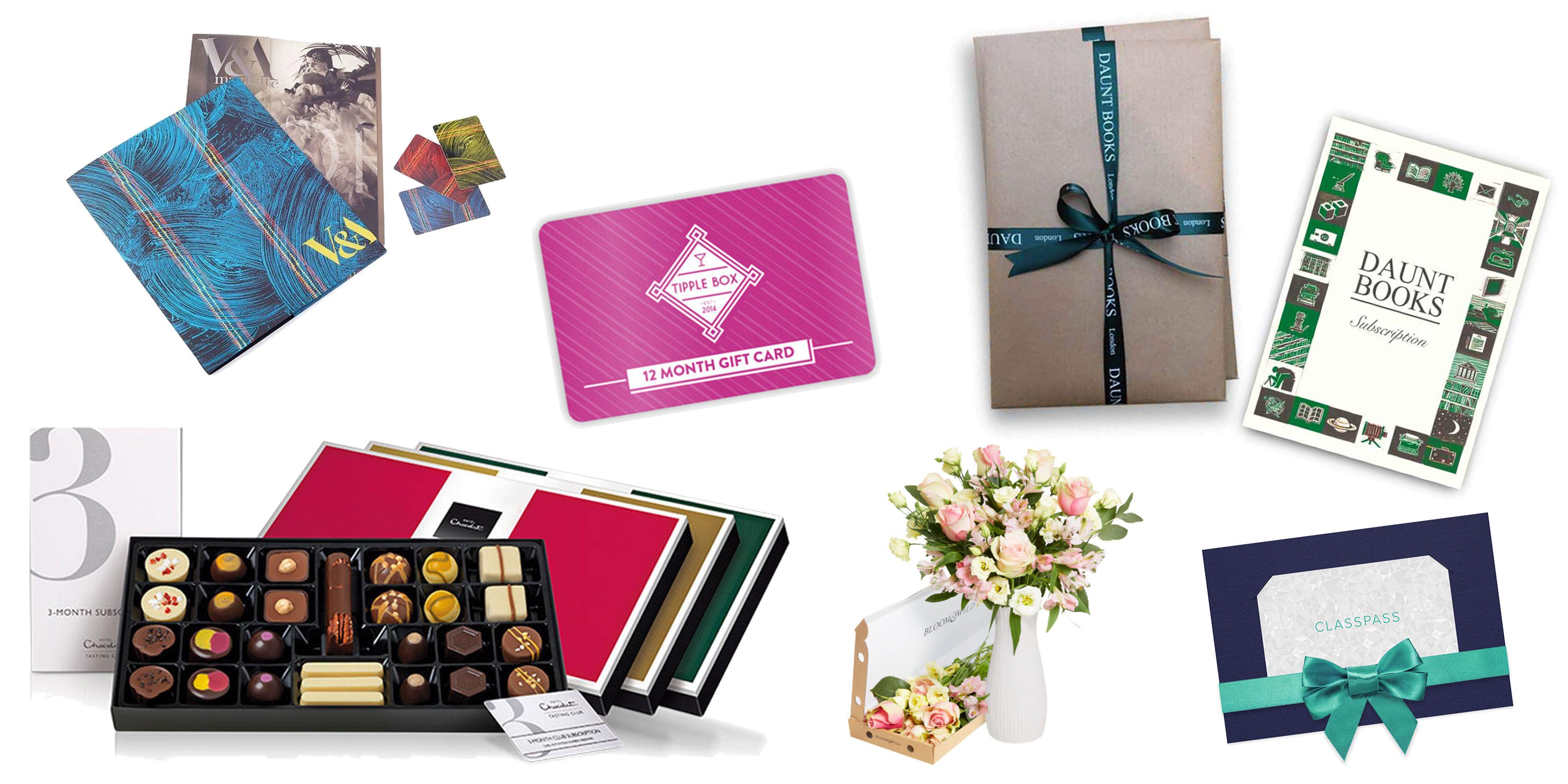 Design christmas gift ideas