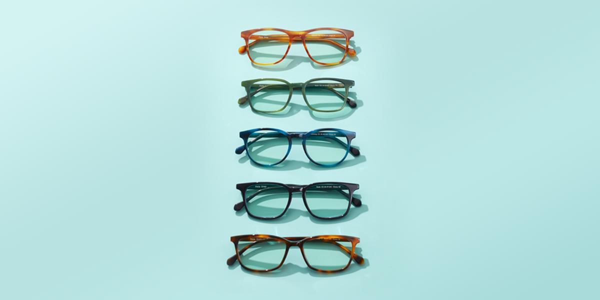 7 Best Online Glasses 2020 Best Places to Buy Eyeglasses