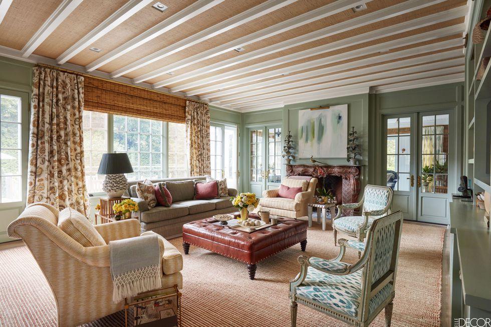 Good Green Living Rooms