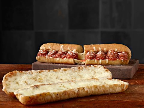 High Calorie Fast Food Menu Items Fast Food Releases 2018