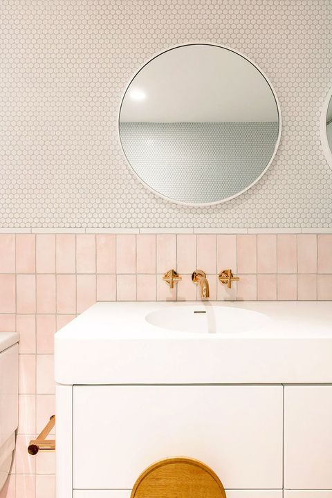 15 Best Subway Tile Bathroom Designs In 2019