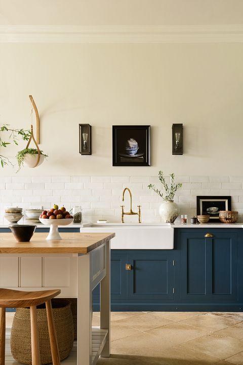 15 Fresh Subway Tile Kitchen Ideas - Stylish Backsplash Ideas