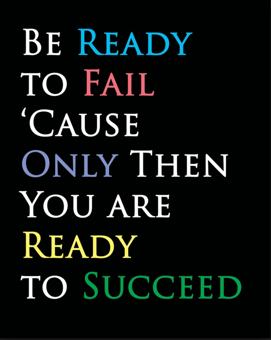 succeed quote