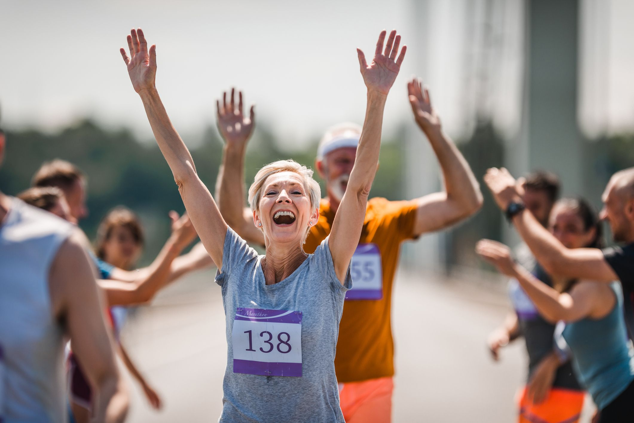 The best beginner-friendly races to sign up to