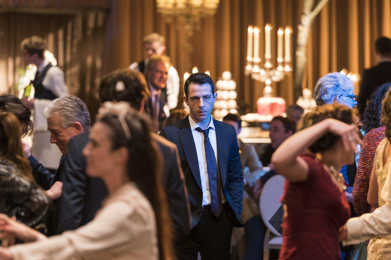 Por qué deberías estar viendo 'Succession' en HBO (pero ya)