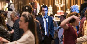 succession serie hbo