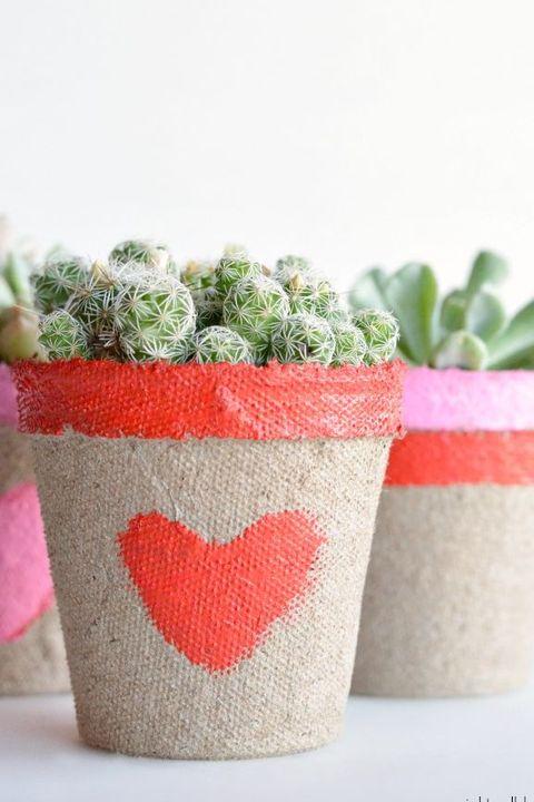 70 Best Valentine S Day Crafts Diy Valentine S Day Gifts To Craft