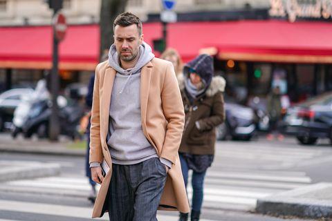 Sudadera con capucha: el decálogo definitivo