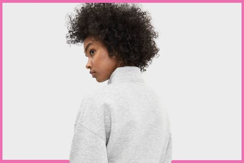 Hair, Afro, Hairstyle, Human, Pink, Wig, Jheri curl, Black hair, Neck, Lace wig,
