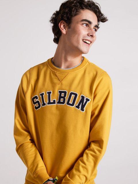 silbon ropa hombre otoño 2018