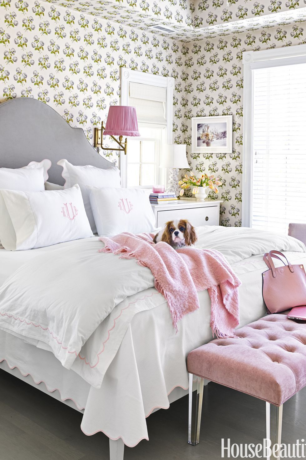 100 Stylish Bedroom Decorating Ideas - Design Tips for Modern Bedrooms