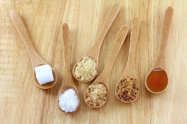 砂糖代用品の真実