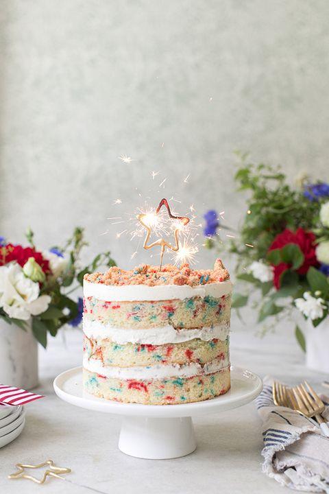 fourth of july dessert ideas