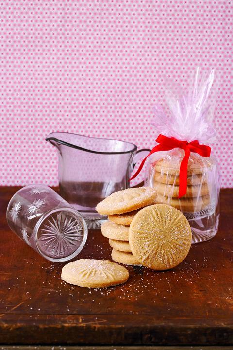 sugar cookies food gifts