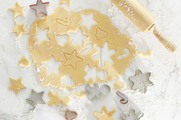 Easy Sugar Cookies Recipe Best Holiday Sugar Cookies Ever