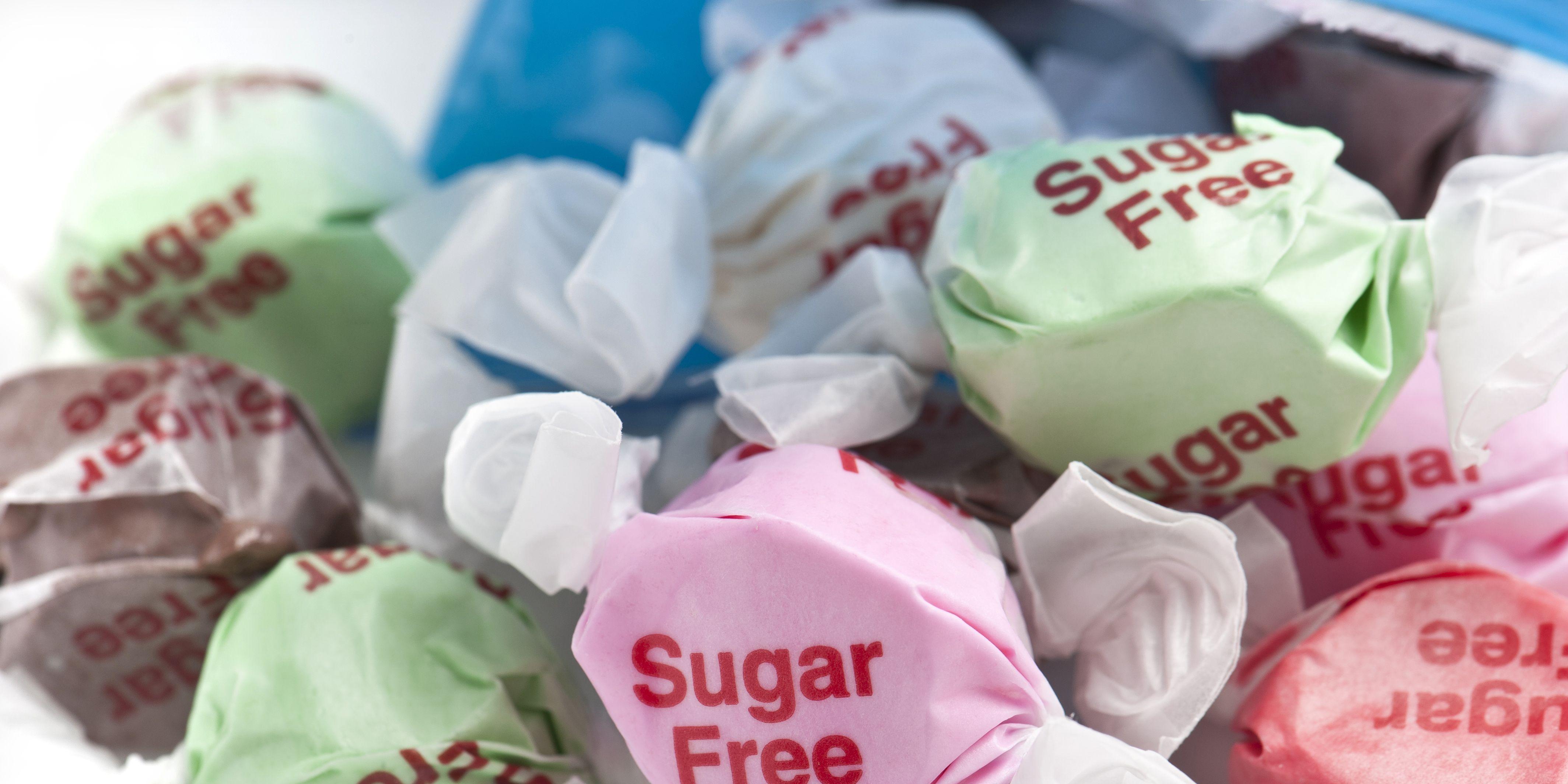 Sugar free Candies