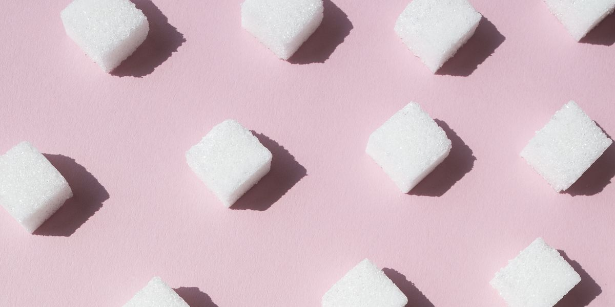 5 Smart Swaps to Make the Next Time You're Craving Sugar