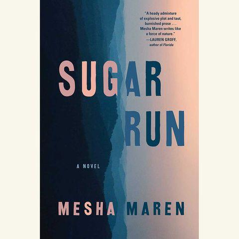 sugar run, mesha maren