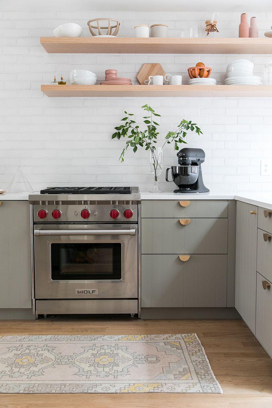 image & 10 Best Modern Kitchen Design Ideas 2019 - Modern Kitchen Decor ...