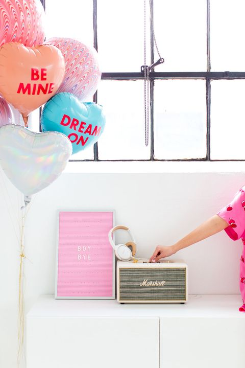 15 Creative Galentine S Day Party Ideas Valentine S Day Activities Even Singles Will Love