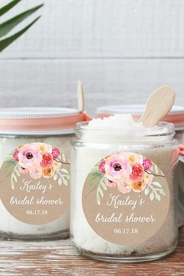 18 bridal shower party favor ideas unique bridal shower gifts for guests