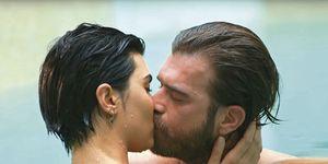 Suhan vengaza y amor