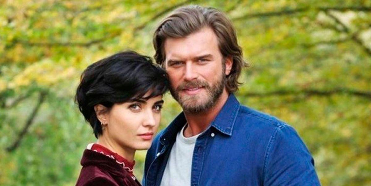 Descubre los secretos de los protagonistas de 'Suhän: Venganza y amor'