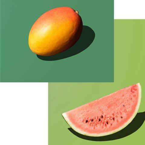 Melon, Watermelon, Fruit, Superfood, Food, Papaya, Citrullus, Plant, Natural foods, Muskmelon,