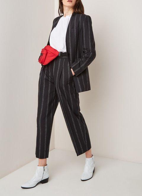 zwart-wit-gestreept-suit-de-bijenkorf
