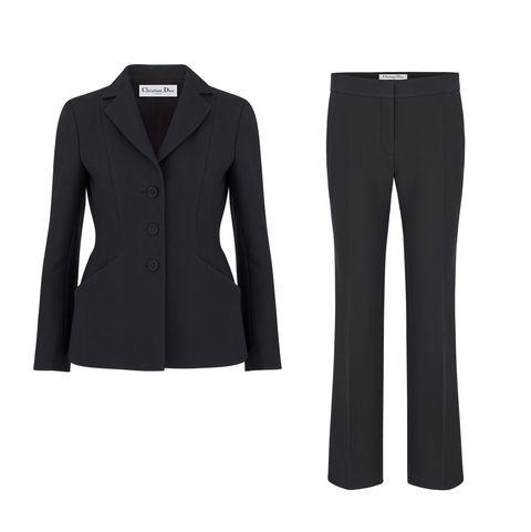 ディオール,Dior,スーツ,ジャケット