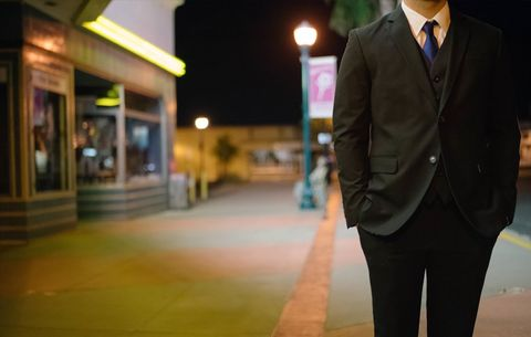 How to Pick the Perfect Suit For Your Body Type