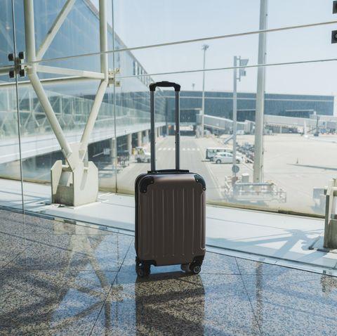 Black Friday suitcase deals