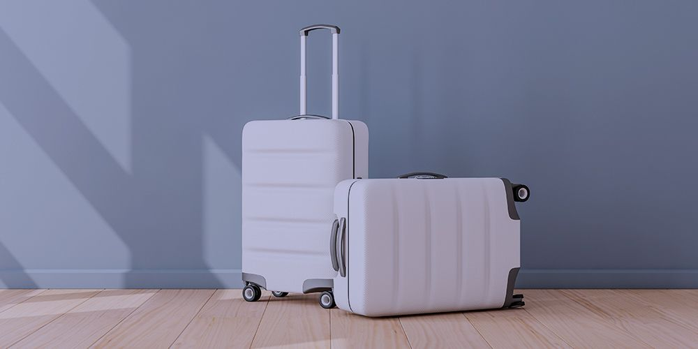 Why this suitcase costs a casual £16,000