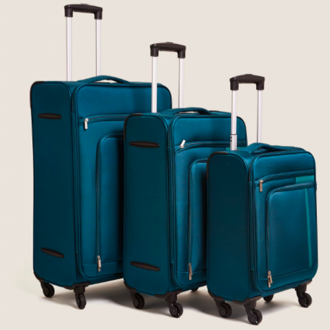 ms travel suitcases   marks and spencer black friday