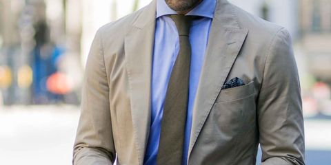 Best Men S Suits 2018 The Only Five Suits You Ll Ever Need To Own