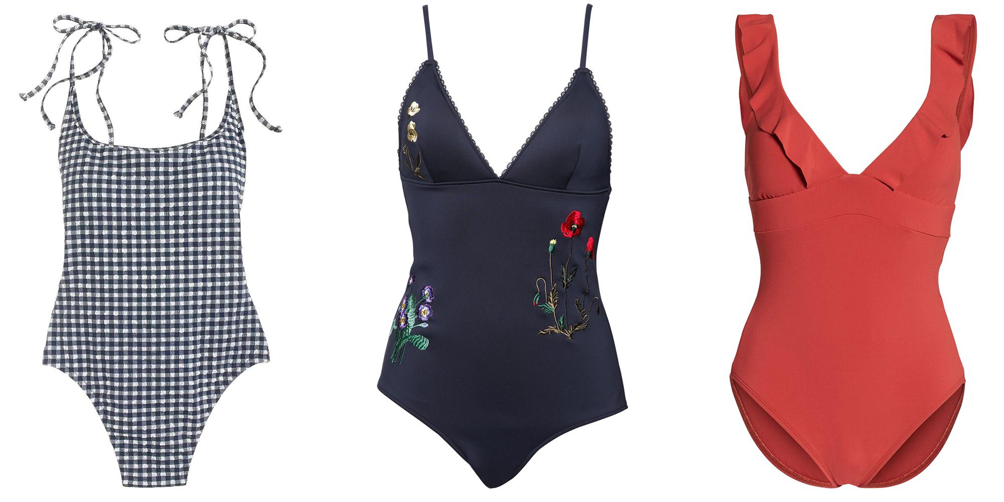 15 Best Swimsuits for Older Women