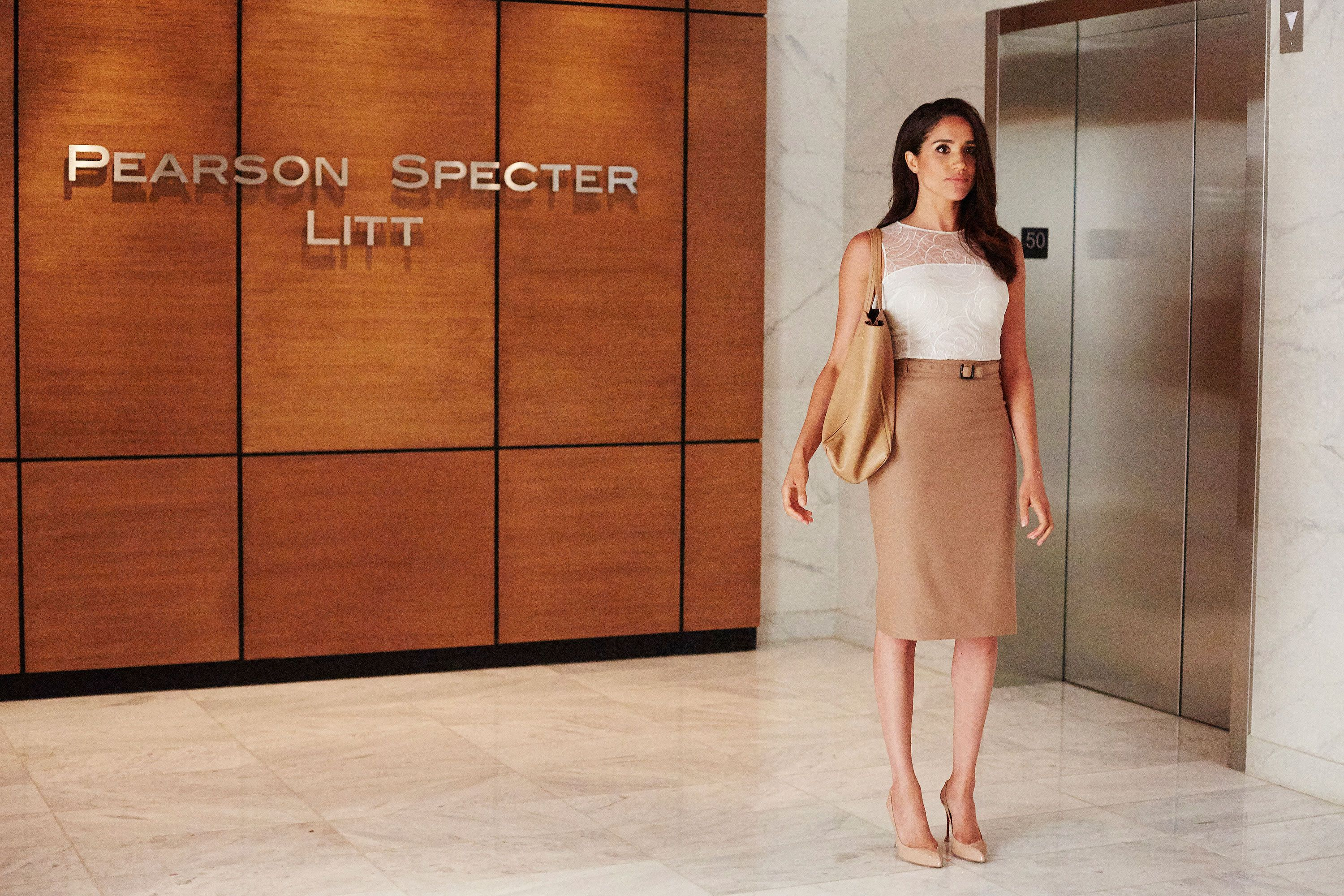 Suits Costume Designer Jolie Andreatta Shares Her Advice For