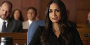 Suits seizoen 7 Meghan Markle